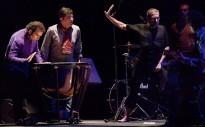 Vés a: Un projecte de cant flamenc en català guanya el Puig-Porret