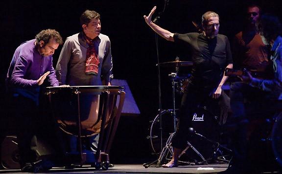El flamenc més contemporani d'Israel Galván fa parada al Temporada Alta