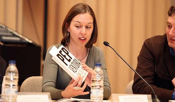 La tesi doctoral d'Anna Costal sobre Pep Ventura, ja a la xarxa