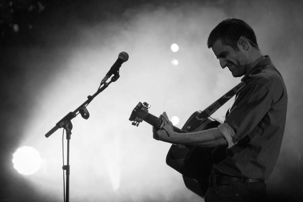 El projecte de concerts solidaris Rock'N'Reis ressorgirà dissabte amb Joan Dausà com a protagonista