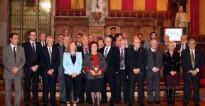Mollerussa serà la Capital de la Sardana 2016