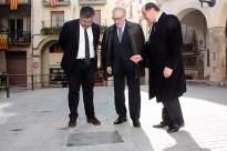 Vés a: Vint colles confirmades per posar la primera pedra del Museu Casteller