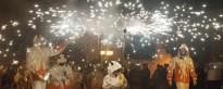 Comença la Festa Major d'Hivern de la Canonja