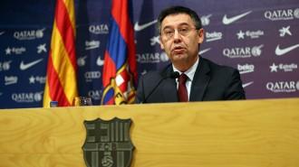 El Barça va negociar amb el Tsunami sobre el Clàssic