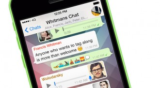Creen un grup de Whatsapp per informar de les sardanes de Ponent