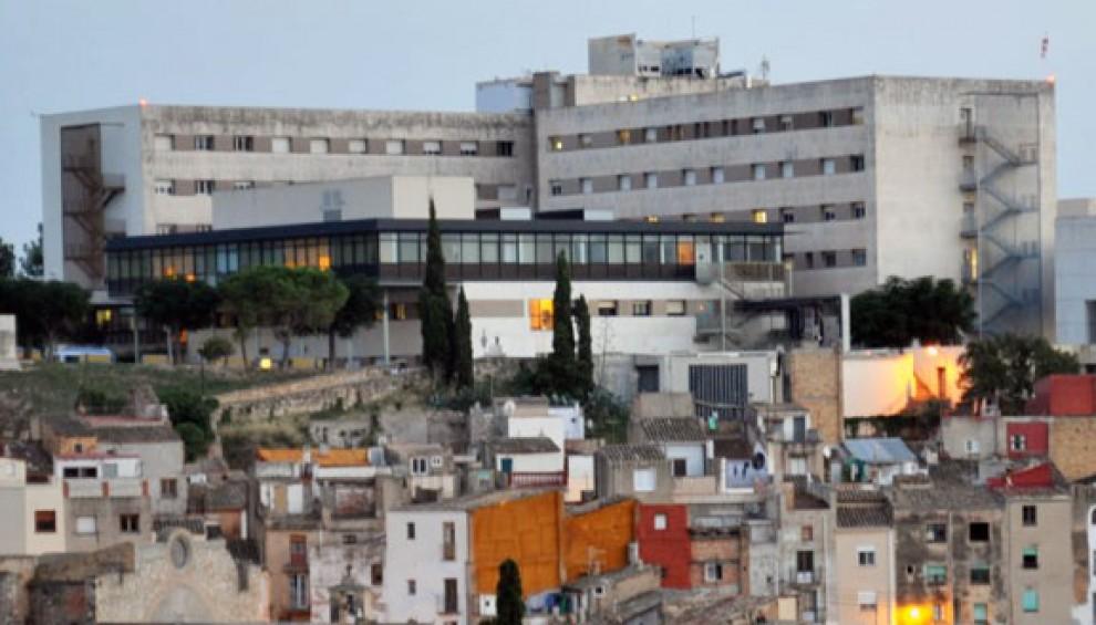 És un avenç molt important per a l'Hospital Verge de la Cinta.