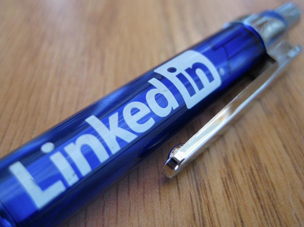 Fer un perfil de Linkedin competitiu és bàsic si es vol trobar feina amb aquesta xarxa.