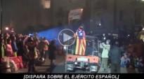 La Fiscalia investiga el Carnaval de Solsona per delicte d'incitació a l'odi