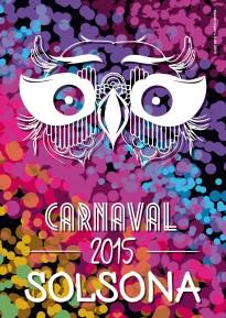 Vés a: «Pixats de ruc», la nova beguda del Carnaval de Solsona