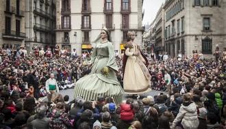 Els actes de cultura popular imprescindibles de Santa Eulàlia