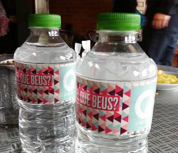 El Carnaval de Torelló s'apunta a beure aigua