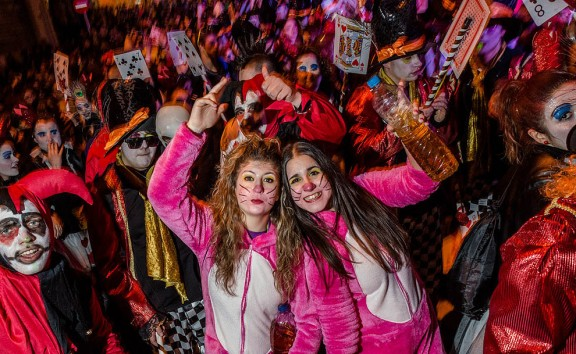 Carnaval de Terra Endins