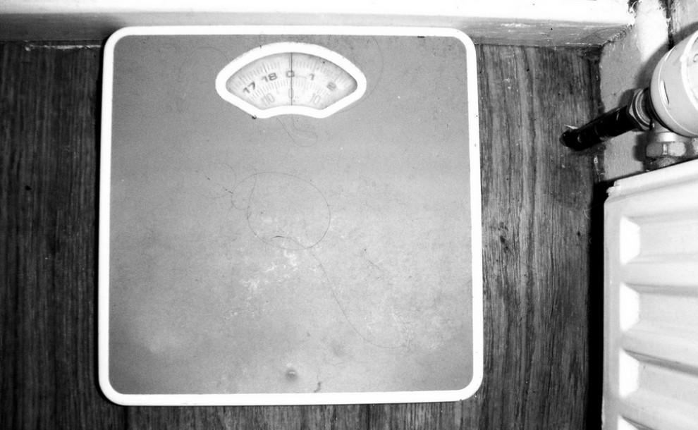 Molts dels que acabaven de fer una dieta maleeixen tornar a pujar a una balança.