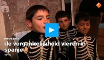 La Dansa de la Mort, a la televisió pública neerlandesa VPRO