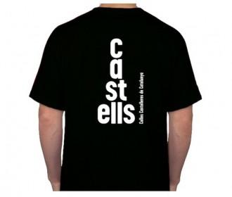 Concurs de la CCCC per trobar la samarreta castellera del 2015