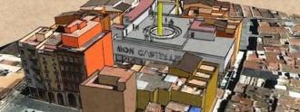 Vint colles confirmades per posar la primera pedra del Museu Casteller