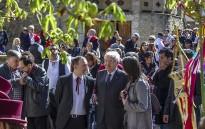 Les Caramelles del Roser tanquen la commemoració dels seus 425 anys
