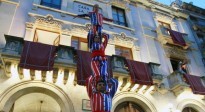 Vés a: La primer Alta de Sis d'una Muixeranga a Catalunya