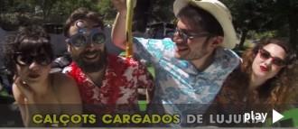 Un destacat youtuber fa un vídeo on parodia una «calçotada extrema»