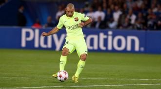 El Barça llueix efectivitat i fa un pas de gegant cap a les semifinals (1-3)