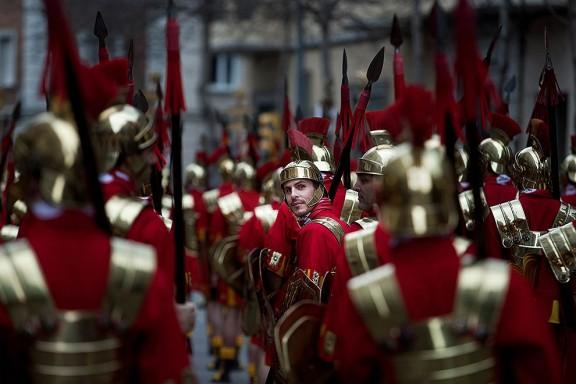 75 anys dels Manaies de Girona