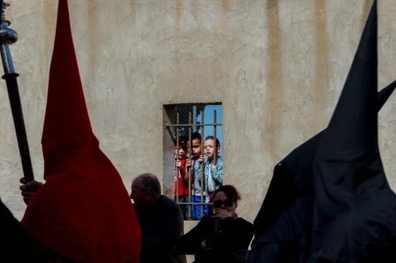 Processó de la Sanch a Perpinyà