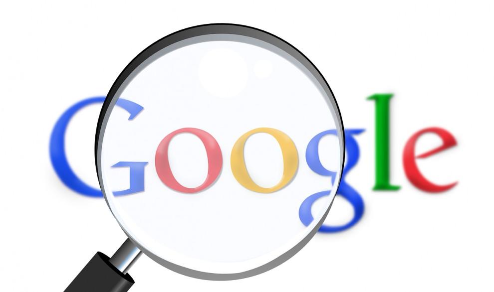 Imatge del logotip de Google