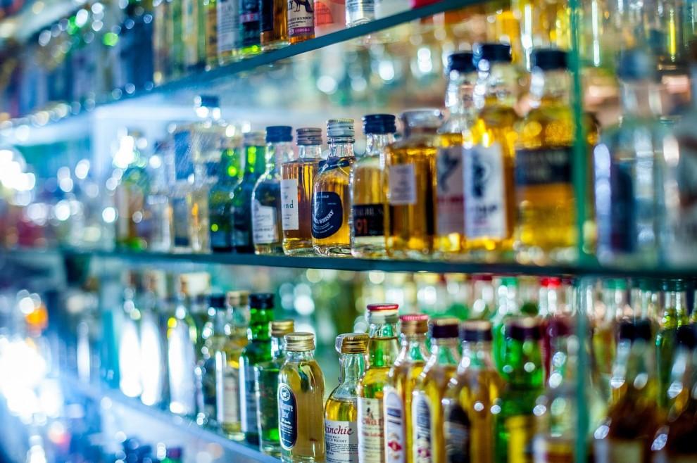 L'alcohol, nociu