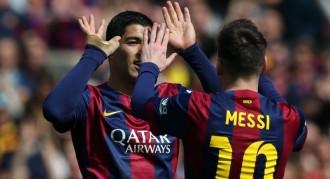 El Barça no fa cap concessió i aixafa el Còrdova per seguir líder (0-8)