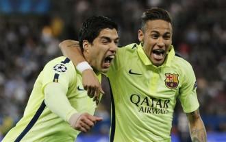 El Barça acaba la feina i jugarà la final de la Lliga de Campions a Berlín (3-2)