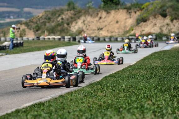 Campionat de Catalunya de Kàrting