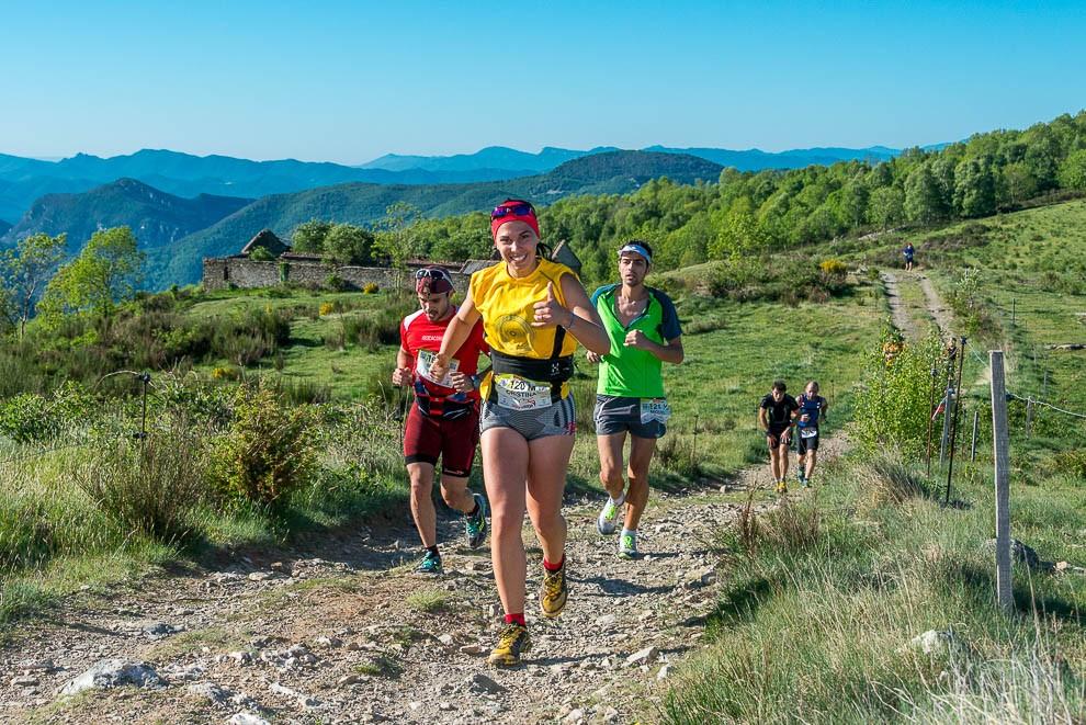 La Molló Trail arriba aquest cap de setmana