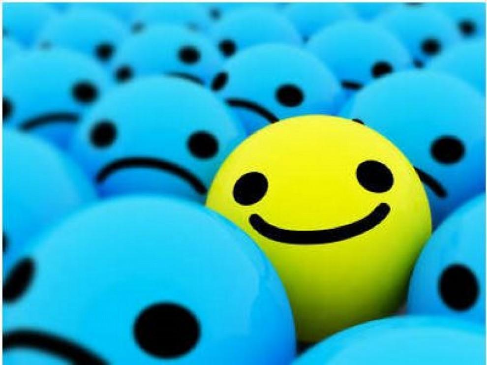 La felicitat té causa genètica?