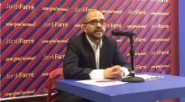 Vés a: Jordi Farré destruirà les 2.033 signatures