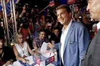 Vés a: La cursa electoral arrencarà després de la final de Berlín
