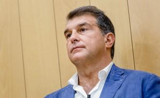 Bartomeu president: demèrits de campanya i el gran fracàs laportista