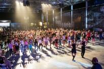 Vés a: L'Ésdansa bat rècord de públic i supera la barrera dels 10.000 espectadors