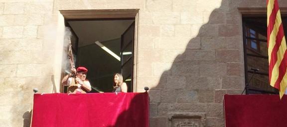 Solsona dóna el tret de sortida a cinc dies de Festa Major