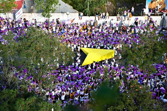 Via Lliure a la República Catalana