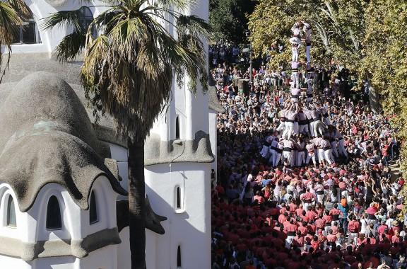 Diada de la Nova Atenes a Terrassa