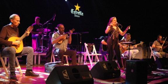 El Priorat, Mallorca i Occitània protagonitzen la nit de ball folk