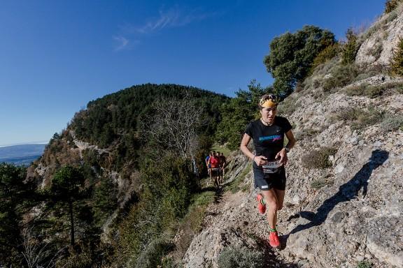 Trail Els Tossals de l'Espunyola