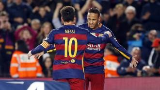 El Barça supera plàcidament el Betis en l'últim partit de l'any (4-0)