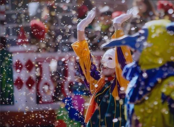 700 euros en premis als concursos de fotografia del Carnaval de Solsona