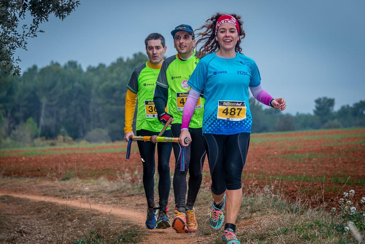 La prova ha comptat amb una marató i una cursa de 21 quilòmetres