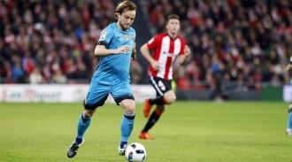 El Barça s'imposa a l'Athletic Club i fa un pas cap a les semifinals de Copa
