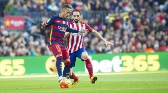 El Barça, líder en solitari (2-1)