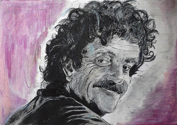 8 consells de Kurt Vonnegut per escriure contes