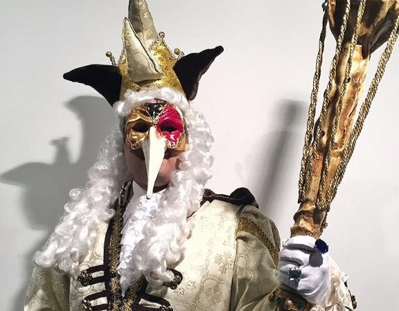 El Rei Carnestoltes instaura la nova República de la Barrila a Torelló