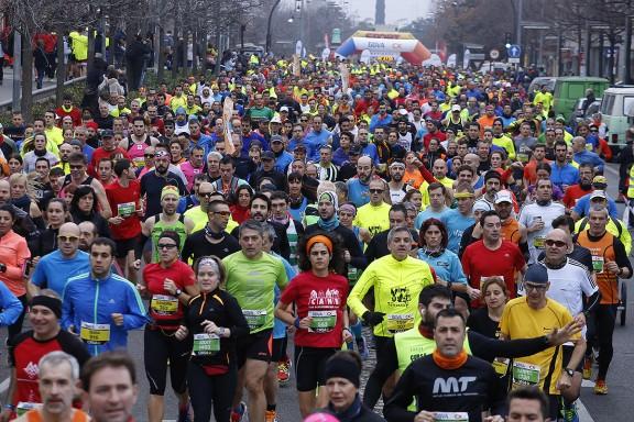 Mitja Marató Ciutat de Terrassa